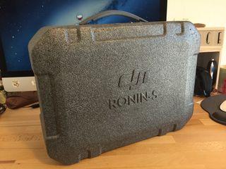 DJI Ronin kit básico