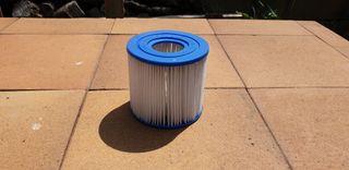 Filtros tipo I para depuradora piscina