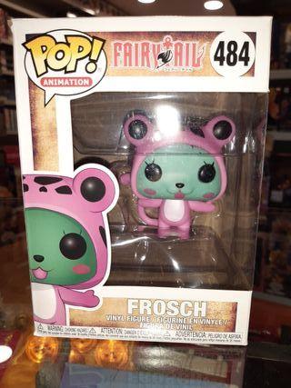 Funko Pop! Frosch