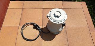 Depuradora piscina 1.250 l/h