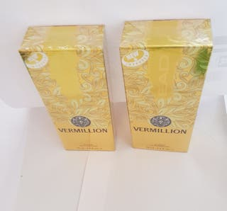 Brand New Vermilion Women Spray 2.5ml.