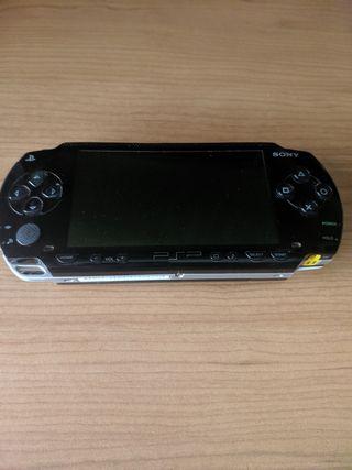 PSP 1000 para piezas