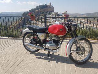 Bultaco Tralla.101