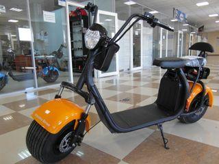 nuevo scooter eléctrico citycoco en venta