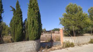 Parcela Villamarchante