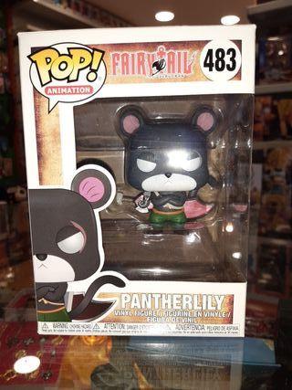 Funko Pop! Pantherlily