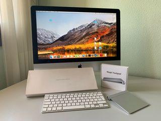 """iMac con pantalla LED 21,5 """" retroiluminada"""