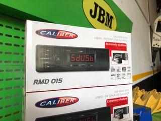 Car radio WITH
