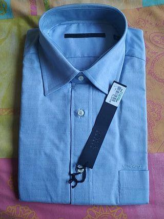 Camisa Ungaro hombre talla L (4)