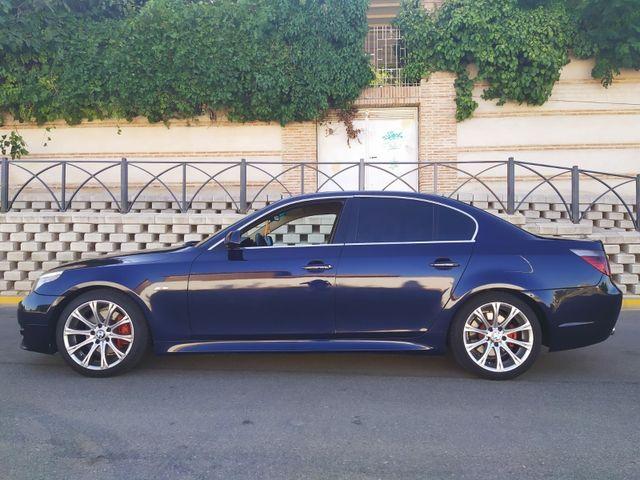 BMW 530d pack m