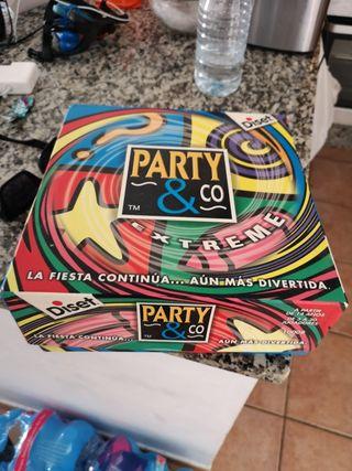 Party co Extreme original