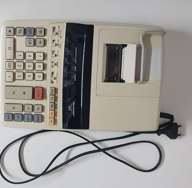 Calculadora Sharp 2607P