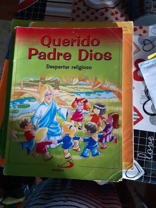 libros catequesis
