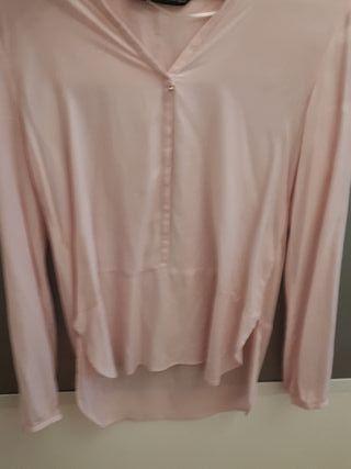 blusa zara woman s