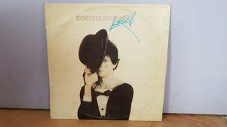 Disco de vinilo de Coney Island Baby Lou Reed 1976