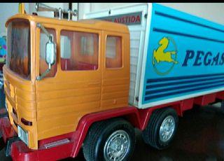 Vendo camión de RICO