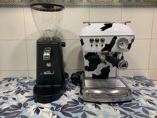 Cafetera profesional para casa