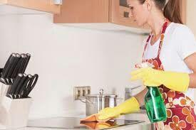 Limpieza del hogar //