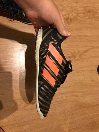 Adidas nemesis 38