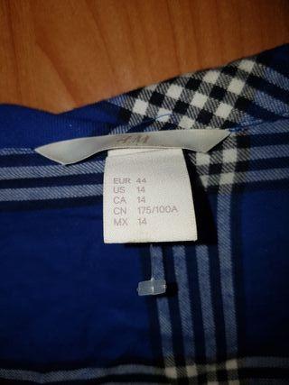 Lote de camisas H&M