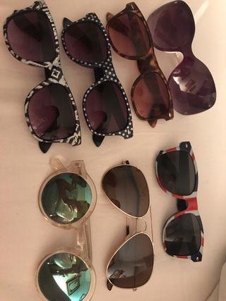 Gafas de sol NEGOCIABLE
