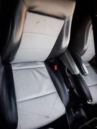 asientos en piel Ford galaxy seat Volkswagen