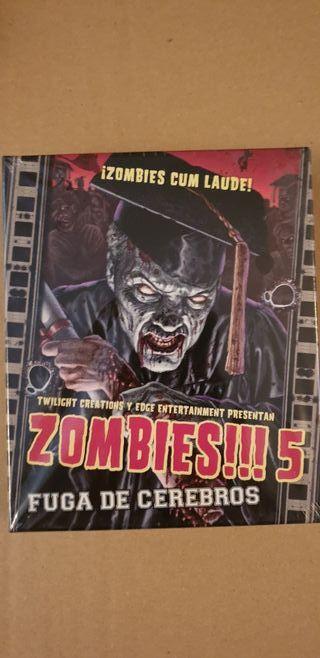 Zombies 5