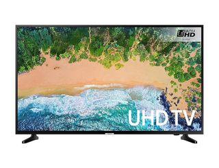 Samsung Smart TV Series 7 NU7020 Class 7