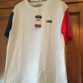 Camiseta Tommy Hilfiger talla L hombre