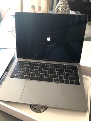 Macbook Pro 256gb GARANTÍA