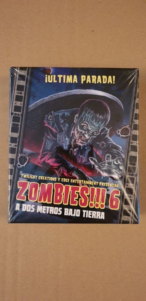 Zombies 6
