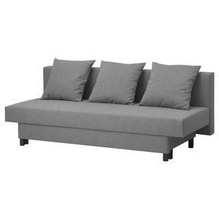 sofá cama ikea asarum