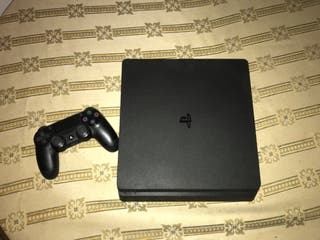 PlayStation 4 Slim 1TB memoria Seminuevo