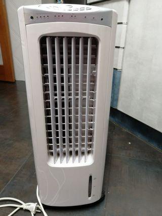 humidificador, refrigerador ansonic