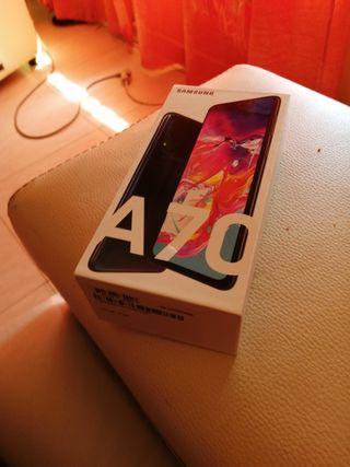 Samsung galaxy a70 precintado