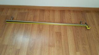 Barra de cortina 135cm
