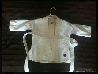kimono 100cm 2-3 años