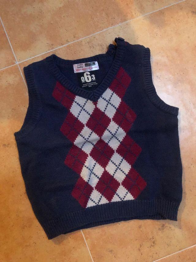 Lote de ropa niño 2 años ( 60 piezas)