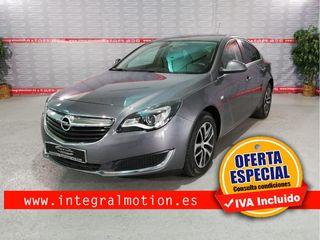 Opel Insignia 1.6 CDTI 100kW (136CV) Selective Auto