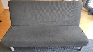SOFA CAMA IKEA BEDDINGE