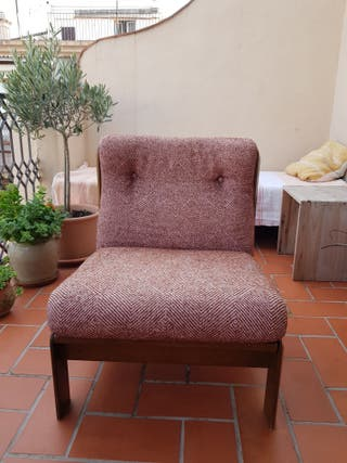 Guilleumas Easy Chair , sillon.