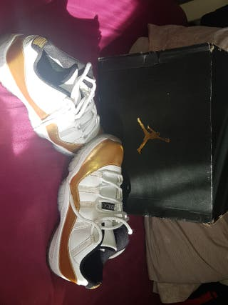Jordan 11 '' CLOSING CEREMONY ''