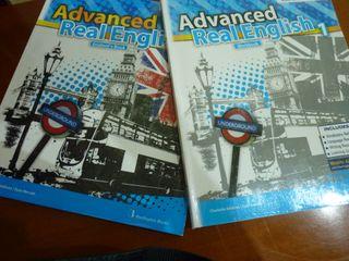 LIBROS: ADVANCE ENGLISH IN USE - BURLINGTON BOOKS