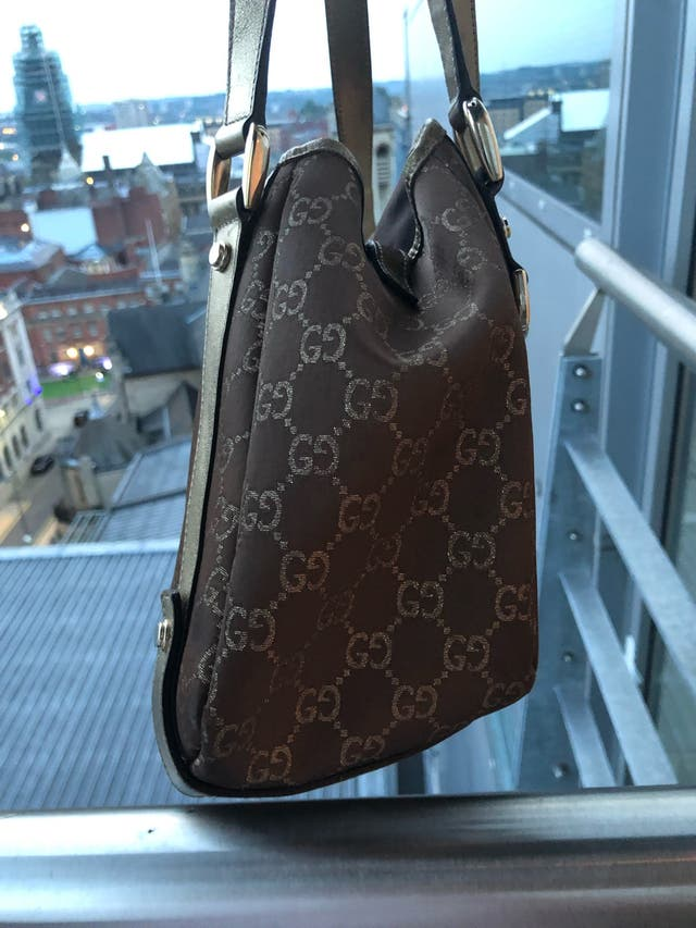 Vintage Gucci Abbey Tote bag