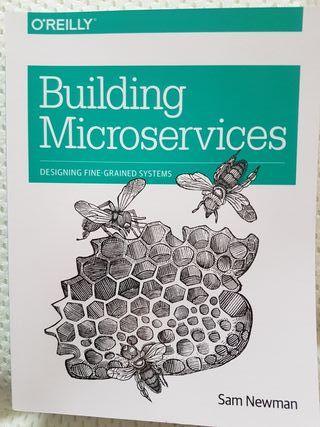 libro building microservices