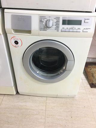 Oferta de lavadora marca AEG 7kg