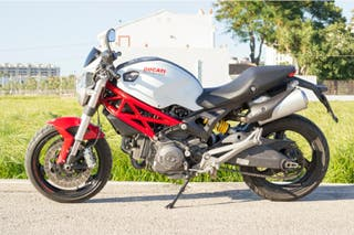 ducati monster 696 + abs A2