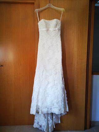 Vestido de novia White One talla 34/36