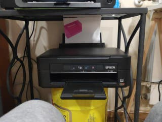 impresora epson xp-102