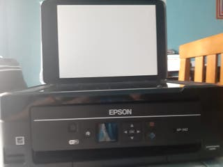 Impresora Expression Home Wifi XP-342